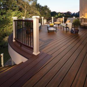 Composite Deck Repair - Westchester NY